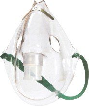 Pediatric Aerosol Mask