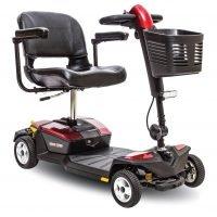 Pride Mobility Go-Go LX